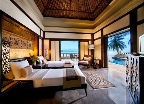 1 Bedroom Getaways Banyan Tree Luxury Island Resort In Bintan Resorts South