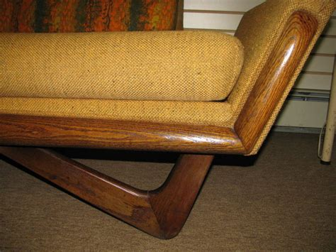 gondola sofa for sale adrian pearsall mid century gondola sofa for sale at 1stdibs