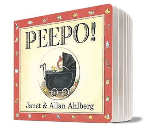 peepo board book 0141337427 peepo board book scholastic kids club