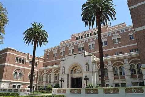 Of Southern California 5 Year Engineeribng And Mba Degree by Usc Admissions Sat Scores Acceptance Rate And More