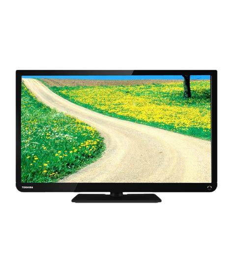 Toshiba Hd Led Tv 32 Inch 32l3650 Black toshiba 32p2400 80 cm 32 inches hd ready led tv black