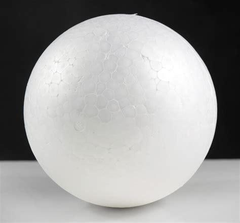 styrofoam balls 36 dura foam balls 1 7 8in