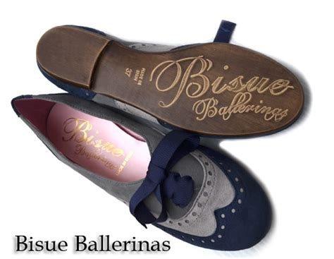 Flatshoes Ribbon Import 楽天市場 bisue ビスー combi ribbon flat shoesmade in spain