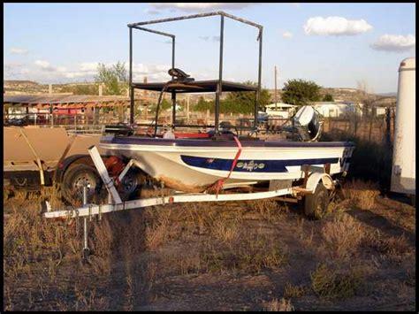 bowfishing boat gear bass boat bowfishing boat