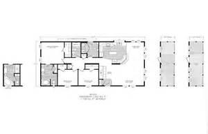 contemporary modular homes floor plans modern prefab homes floor plans nashua builders