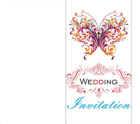 Wedding Card Front Page Design by 1 Invitation Card Wedding On Behance