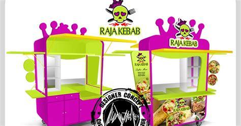 jasa pembuat poster desain logo logo kuliner desain gerobak jasa desain