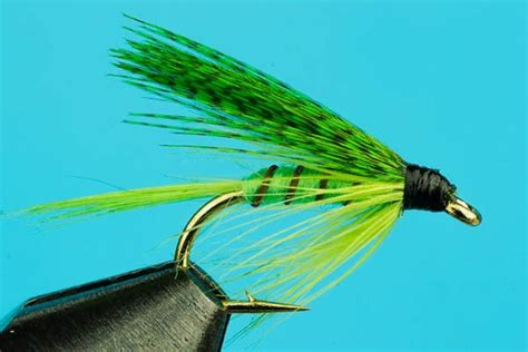 swinging wet flies for trout green drake wet fly quality trout flies bigyflyco com