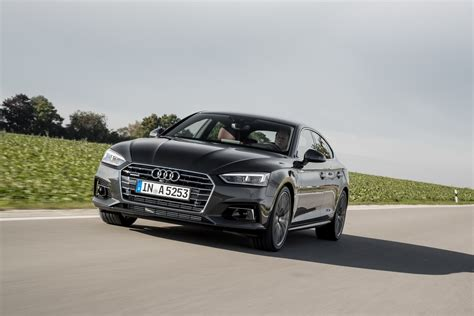 audi price range all audi a5 s5 range set for uk debut priced from 163