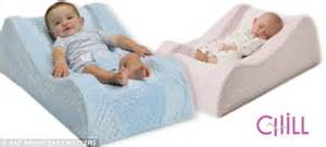 sleeping with baby in recliner retailers step in to recall 150 000 nap nanny baby