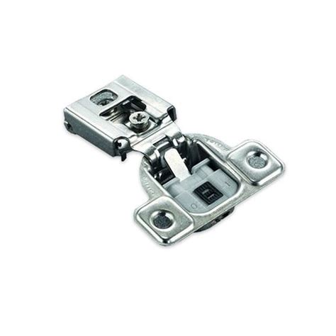 salice kitchen cabinet hinges salice 106 176 silentia ff hinge plate 1 2 quot overlay dowel