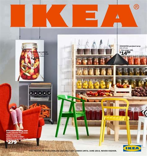 Home Interior Catalog 2014 Ikea 2014 Catalog