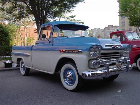 Apache Chevrolet Chevrolet Apache 31 Motoburg