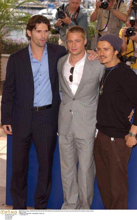 Brad Pitt Dustin Hoffman Brad Pitt Wearing Elevator Shoes In Elevator