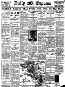 Germany After World War 1 Essay by Ww1 The Day War Out Wwi News Express Co Uk