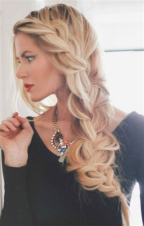 braids for long hair images hairstyles haircuts 2016
