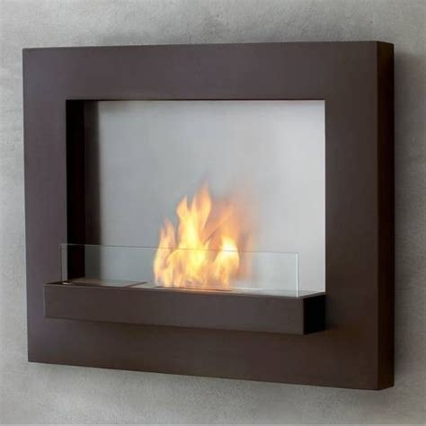 Rust Fireplace by Real Rust Edgerton Ventless Fireplace
