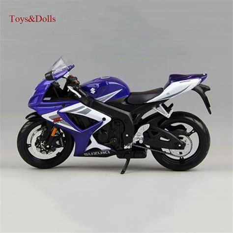 1 18 Scale Boys Motorcycle Mini Suzuki Gsx R750 Model Toys Motorbike A Buy Wholesale Suzuki Vehicle Models From China