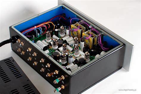 convergent audio technology cat sl legend preamp ultra