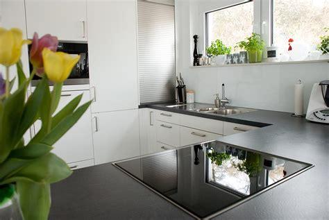 Wohnzimmer Und Küche by Farbkombi Wohnzimmer T 252 Rkis Braun Grau