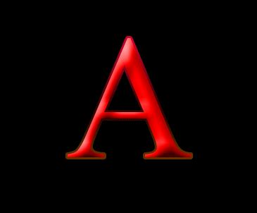 lettere animate letter a gif www pixshark images galleries with a
