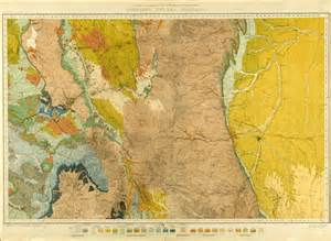 colorado geological map the ditch project 150 years of ditches boulder s