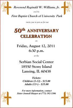 church anniversary cards printable 1000 images about church anniversary on pinterest 50th