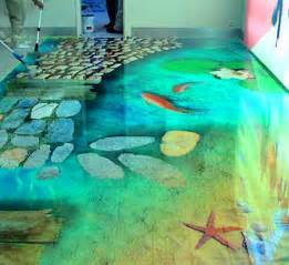 3d flooring turn your floors into valuable advertising space superchrome live