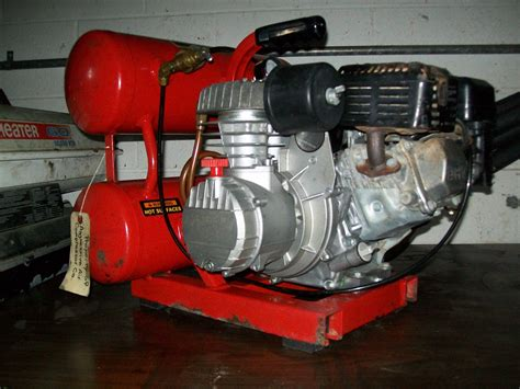 Air Compressor Rental Detroit Aggressive Air