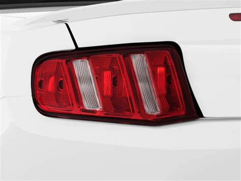 2014 mustang gt tail lights image 2012 ford mustang 2 door convertible gt premium