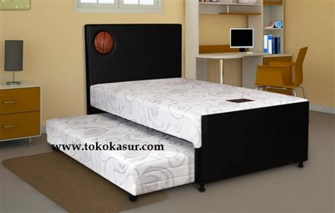 Bed Airland 202 Luxury harga springbed airland kasur bed airland murah