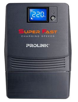 Ups Prolink Pro 700 650va Sfc daftar harga ups 700 va ups computer server reviews