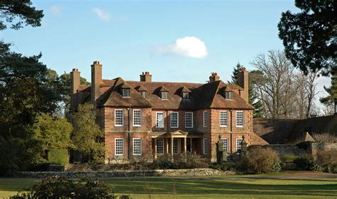 A Place Where Was It Filmed Groombridge Place Pride And Prejudice 2005 Filmed Here A Flickr