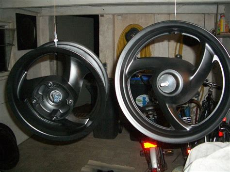 Roller Felge Lackieren by Der 4te Siwi Von Schraubergott Gt Neuaufbau Customising