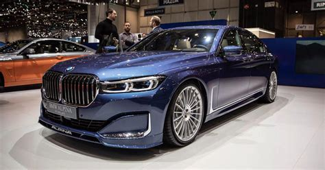alpina  packs  hp   monstrous grille