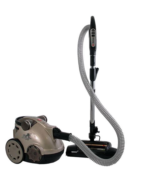 Uses Of Vacuum S3765040 Hoover Windtunnel Bagless Canister Vacuum Cleaner