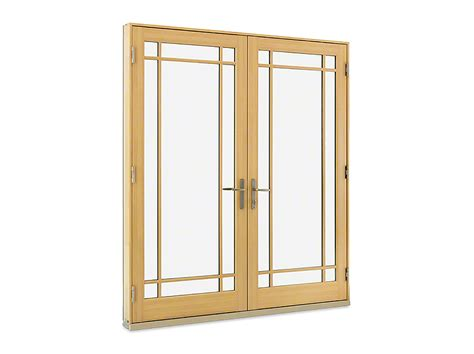 French Doors Inside - fiberglass french doors gravina s window center of littleton denver