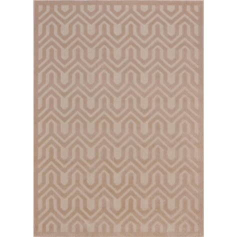 overstock runner rugs nourison overstock ultima ivory sand 3 ft 6 in x 5 ft 6 in area rug 276032 the home depot