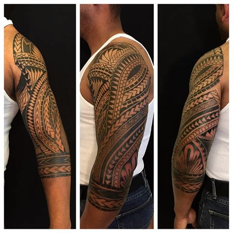 samoan tattoo meaning 60 best designs meanings tribal