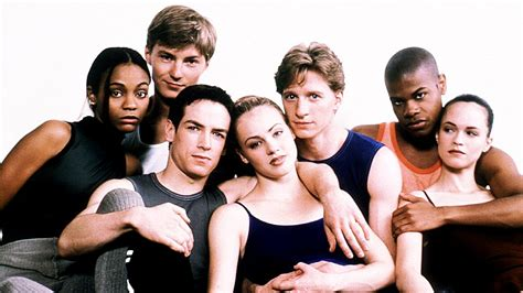 kenny wormald center stage on pointe where are they now the cast of center stage for the
