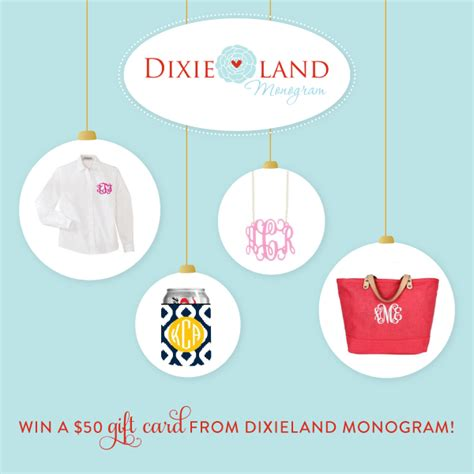 12 days of christmas 2013 dixieland monogram