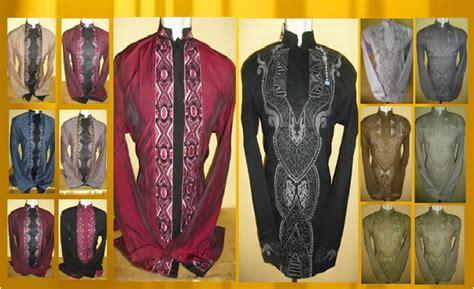 Esw Baju Koko Model Terbaru Baju Koko Dewasa Bordir Modern Terbaru R 13 model batik bola baju koko trend 2011 murah koleksi baju