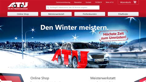 Auto Teile Unger by A T U Auto Teile Unger In Teltow Autowerkstatt Wiwico