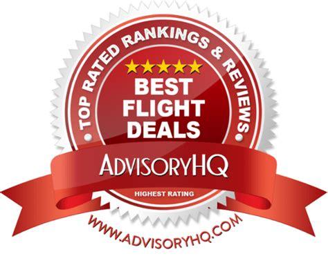 best flight offer top 6 best flight deals 2017 ranking best airfare