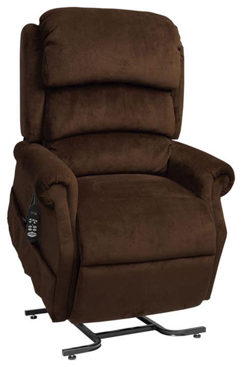 zero gravity lift chair recliner uc550 l tall zero gravity lift chair recliner with deluxe