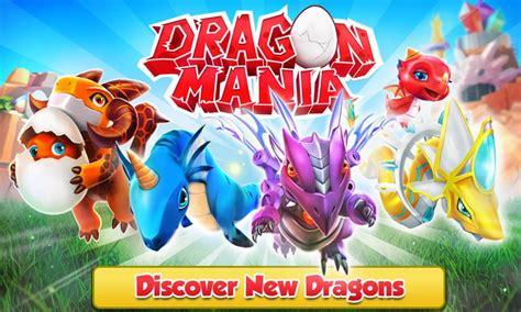 mod dragon mania gems dragon mania 4 0 0 mod apk unlimited coins gems http
