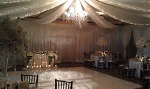 Wedding Drapery Rental Rental Wedding Decorations Romantic Decoration