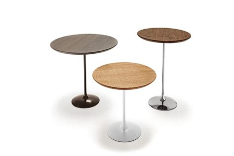 Wooden Bar Table Modern Bar Tables With Wooden Top And Metal Base Idfdesign