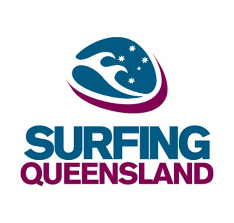 logo qld farlow agnes water surfing festival hif
