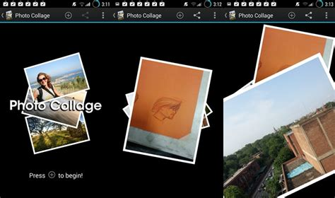 best photo collage app for android 8 best collage apps for android to make memories